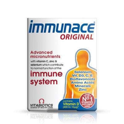 immunance