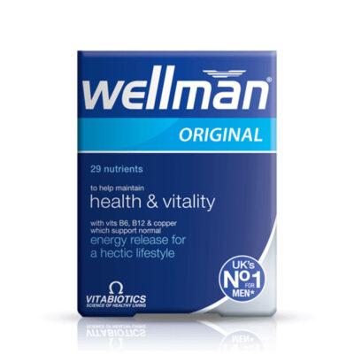 wellamn
