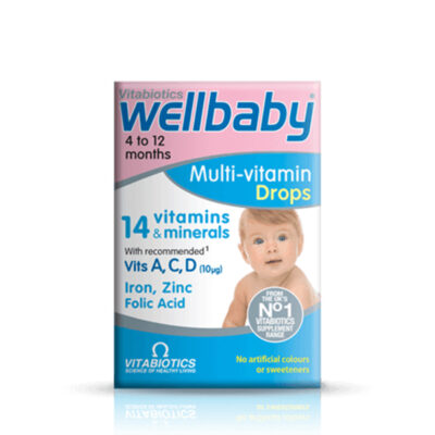 wellbabymulti