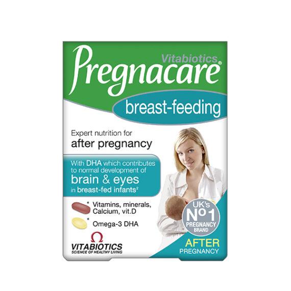 pregnancarebreastfeeding