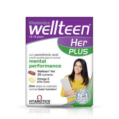 wellteenher
