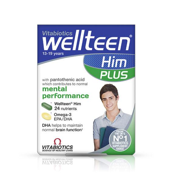 wellteenhim